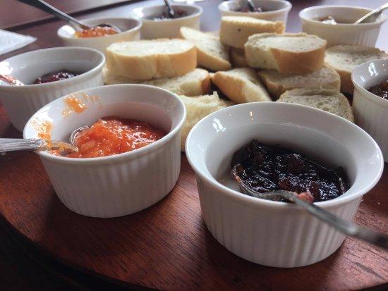 Kodak, TN: More Jams and Jellies