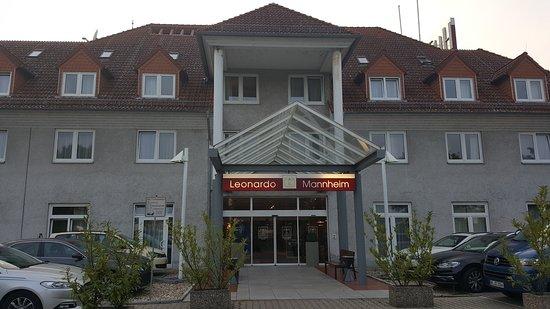 leonardo hotel mannheim ladenburg bewertungen fotos preisvergleich deutschland. Black Bedroom Furniture Sets. Home Design Ideas