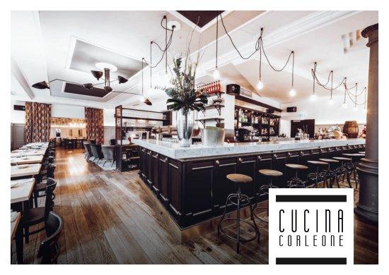 Cucina Corleone, München - Restaurant Bewertungen, Telefonnummer ...