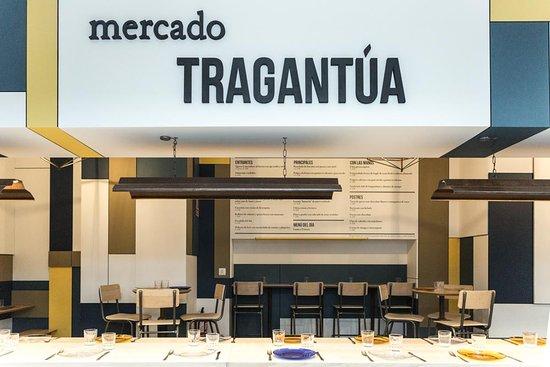 Mercado Tragantúa