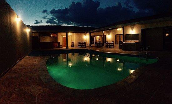 Marcala, Honduras: Hotel Frissman ahora con acceso a Piscina, salones de conferencia, bar y restaurante.