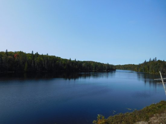 Agawa Canyon Tour Train: simply beautiful
