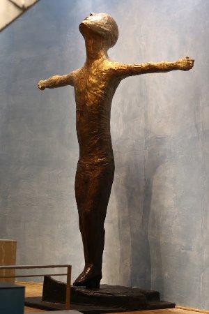 Alta, Norge: grand petit Jésus