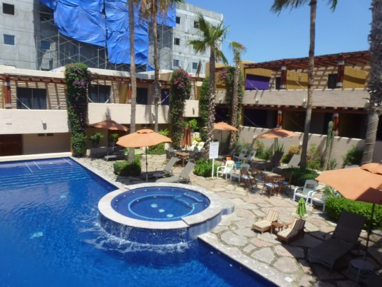 Los Patios Hotel Picture