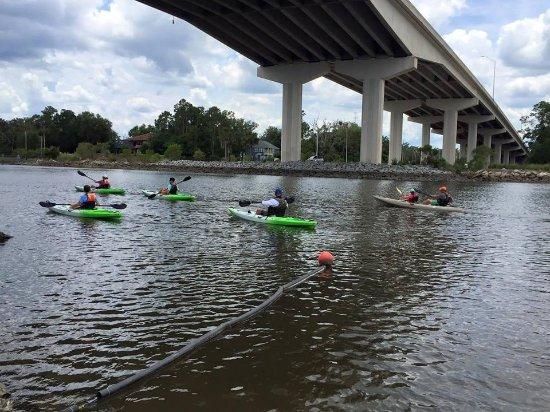 Palm Valley Outdoors: Kayaking Fun