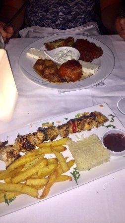 Blue Sea Restaurant: photo0.jpg