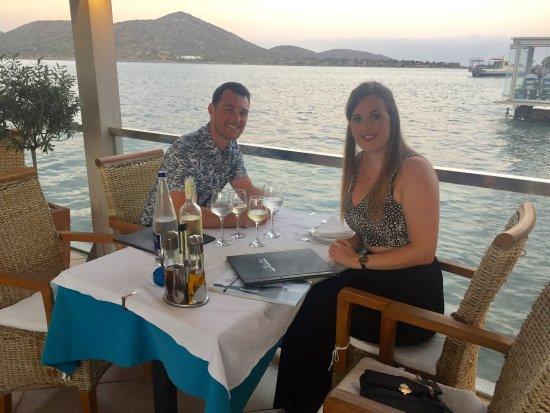 Blue Sea Restaurant: photo1.jpg