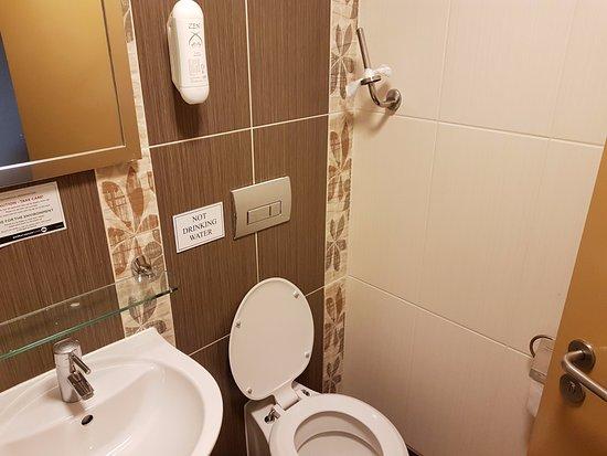 Dereham, UK: Bathroom 2