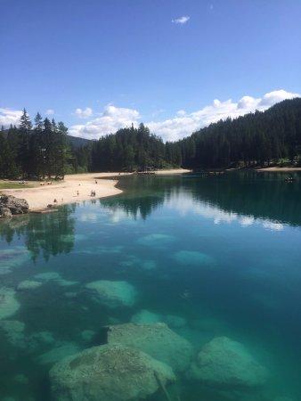 Valdaora, อิตาลี: pragser wildsee
