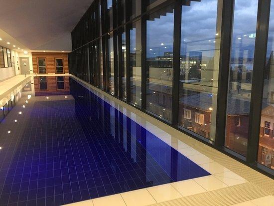 ibis styles hobart updated 2017 hotel reviews price. Black Bedroom Furniture Sets. Home Design Ideas