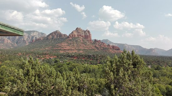 Southwest Inn at Sedona Photo
