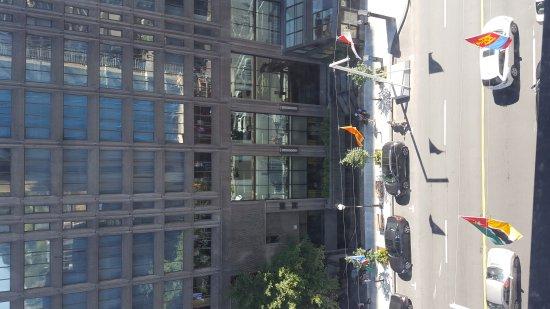 Best Western Ville-Marie Montreal Hotel & Suites : 20170913_140701_large.jpg