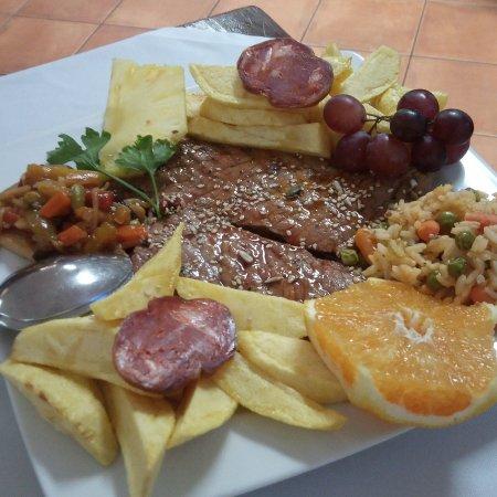 Restaurante Nosso Senhora do Almortao: IMG_20170918_135114_889_large.jpg