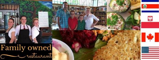 Atenas, Costa Rica: Family owned and operated