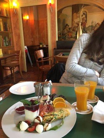 unicafe w rzburg restaurant bewertungen telefonnummer fotos tripadvisor. Black Bedroom Furniture Sets. Home Design Ideas