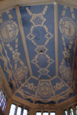 Flers, Frankrike: Le plafond