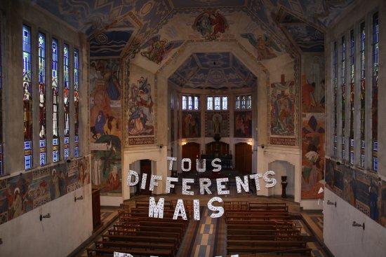 Flers, Frankrike: Vue d'ensemble