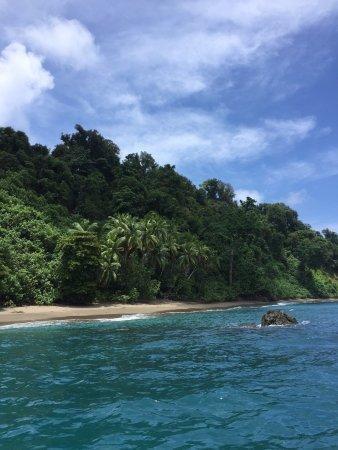 Cano Island: photo2.jpg