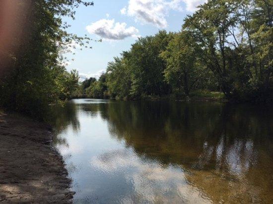 Lake George Escape Campground Bild