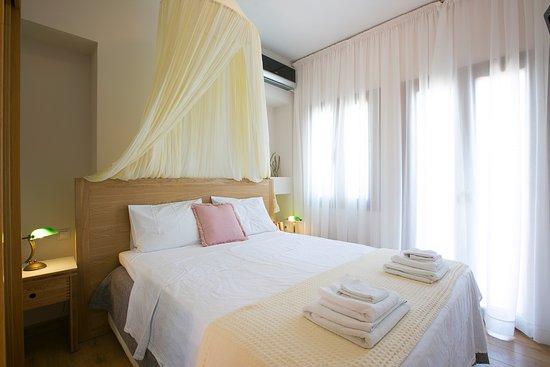 Vasilias, Greece: Io's main bedroom