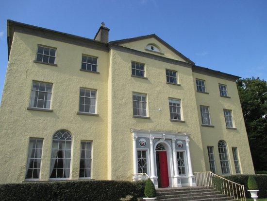 Ballyowen House