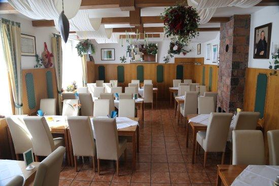 Voesendorf, Austria: Restaurant