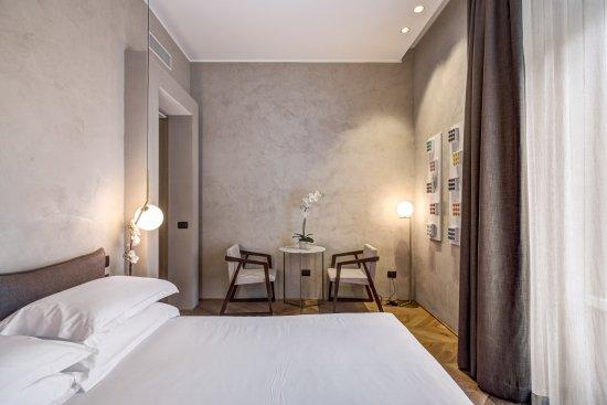 g55 design hotel rome center italy design hotel ローマ g55