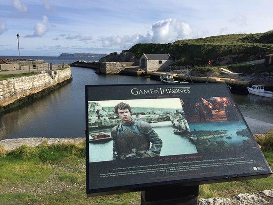Ballintoy Harbour: photo0.jpg