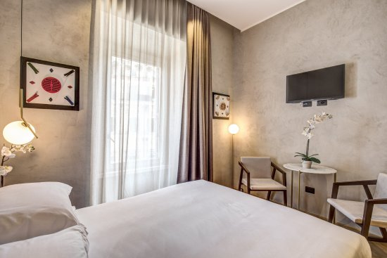 G55 design hotel rom italien omd men och for Design hotel rom