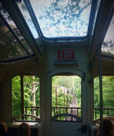 The Lookout Mountain Incline Railway: photo0.jpg