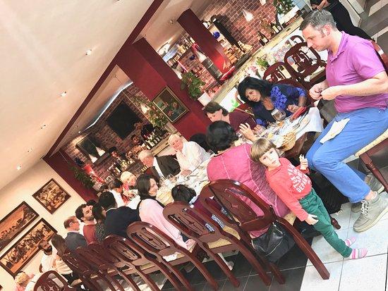 Best Indian Restaurant In Dusseldorf