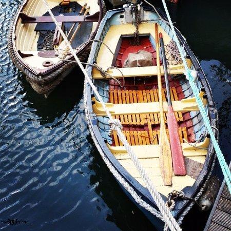 St. Katharine Docks: St Katharine Docks