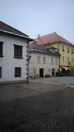 Radovljica, Eslovênia: P_20170910_190902_large.jpg