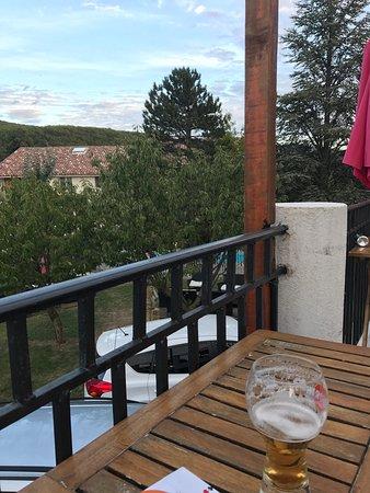 Les-Salles-sur-Verdon, فرنسا: photo2.jpg