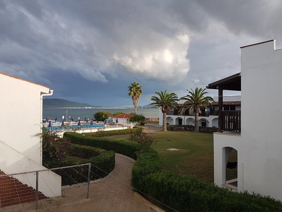 Hotel Portoconte : photo4.jpg