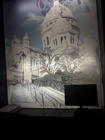 Hotel Prince Albert Montmartre : 20170915_163242_large.jpg