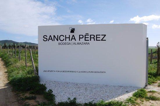 Bodega Sancha Perez
