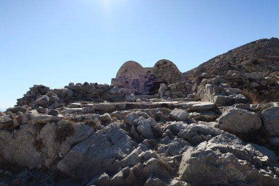 Ancient Thera: Начало путешествия