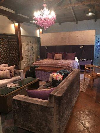 Mil Flores Luxury Design Hotel: photo0.jpg