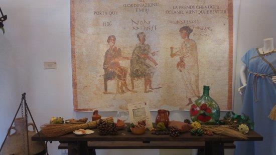 """Mostra permanente """"Aquileia crocevia dell'Impero romano"""""""