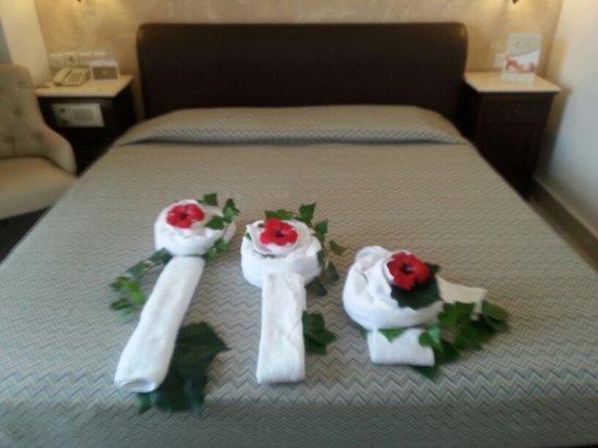 Hersonissos Maris Hotel and Suites : IMG-20170918-WA0005_large.jpg