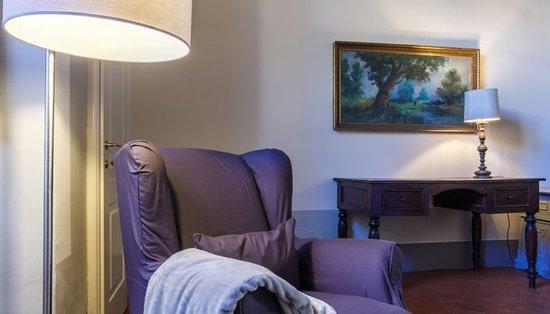 LSM Palazzo Puccini - Dimora Storica: Camera 3