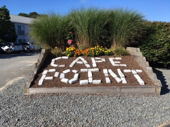 Cape Point Hotel Photo