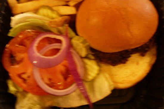 Franklin, OH: Applebee's