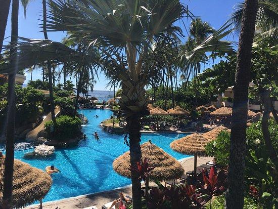 Westin Maui Resort Spa Concierge