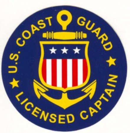 Leesville, Carolina del Sur: USCG Captains