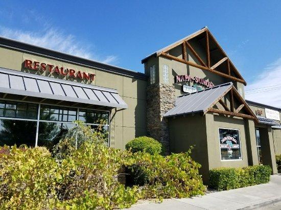 Napa Sonoma South Reno Restaurant Reviews Phone Number Photos Tripadvisor