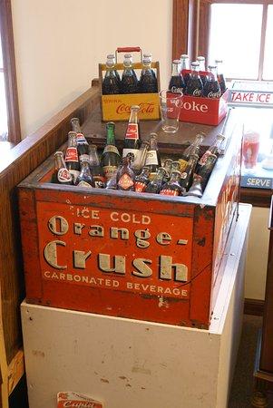 Cedarburg, WI: Erinnerungsstücke an die schöne alten Zeit