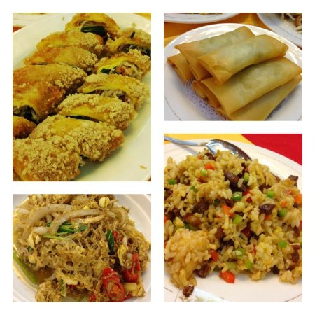 Qianmen Quanjude Roast Duck Restaurant Photo