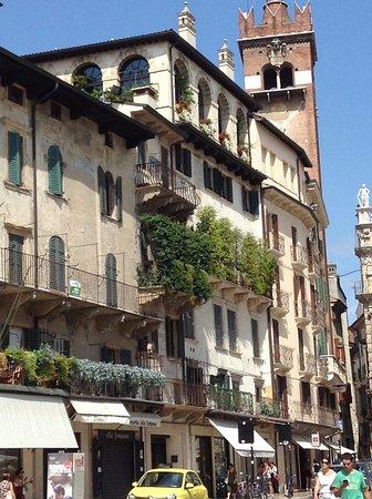 Zani Viaggi Day Tours : Verona